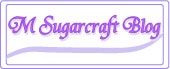 M Sugarcraft Blog