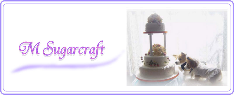 M Sugarcraft